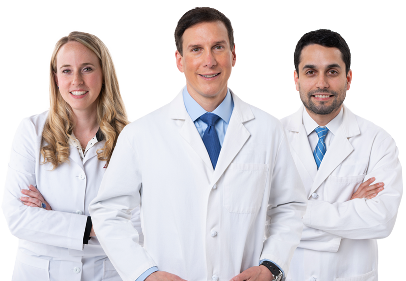 The leading Interventional Radiology Doctors of Dallas - MTVIR