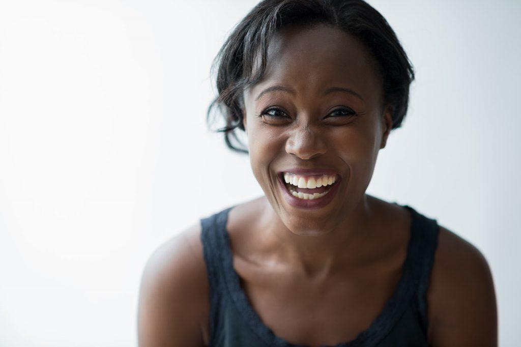 Black Woman Uterine Fibroids
